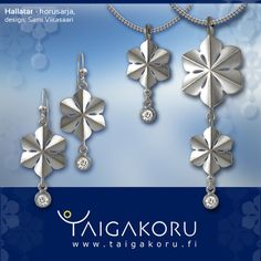 SnowQueen, pendant, silver. Snowflake Jewelry, Snow And Ice, Hanukkah, Snowflakes, Wreaths, Pendant, Silver, Beautiful, Design