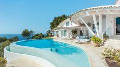 Designer-Villa mit Meerblick zum Relaxen | Port Andratx | Mallorca Sotheby's International Realty
