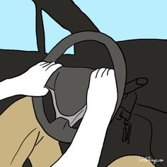 What Your Driving Style Reveals About Your Personality The Peacekeeper, Roadside Attractions, Disney Characters, Fictional Characters, Weird, Tips, Attitude, Automobile, Relationships