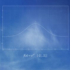 Exponential Function. Photographer finds the equations hiding in her pictures