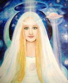 MY SPIRITUAL FAMILY , Pleiadians