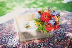 Farmers Market Wedding Flowers « Wedding Ideas, Top Wedding Blog's, Wedding Trends 2014 – David Tutera's It's a Bride's Life