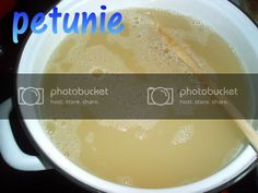 Sirop de muguri de brad in imagini - Retete in imagini - Culinar.ro Forum Pudding, Tableware, Desserts, Food, Tailgate Desserts, Dinnerware, Deserts, Custard Pudding, Tablewares