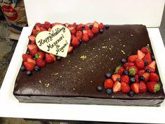 ウエディングケーキ | -パティスリーシトロン- Citron Weblog -岡山市北区白石-