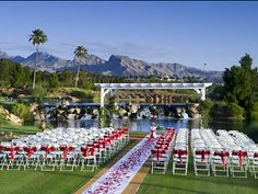 Ultimate las vegas wedding venue reception guide vegas wedding angel park las vegas nevada wedding venues 1 junglespirit Gallery