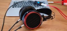 MrSpeakers Ether headphones! A fantastic review by John Darko over at Digital Audio Review! d^^b