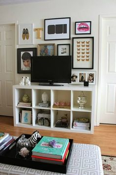 Tv Wall Decor Ideas 19 diy entertainment center ideas | entertainment, diy