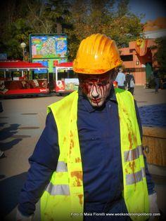 Gardaland Magic Halloween: Zombi