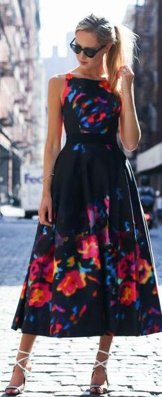 Memorandum Formal Event Maxi Dress Fall Inspo