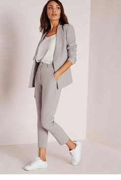 Business Outfit Ideas 31 latest office work outfits ideas for women outfit Business Outfit Ideas. Here is Business Outfit Ideas for you. Business Outfit Ideas what to wear to work in the summer business casual outfits. Business Style Women, Office Style Women, Smart Casual Women Office, Office Clothes Women, Women's Clothes, Formal Casual Outfits, Office Wear Women Work Outfits, Business Formal Women, Ladies Outfits