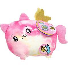 Pikmi Pops surprise flipmi pikmi Flips parfumée Peluche Cotton Candy série 3