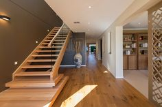 Home design gallery including facades, interior design ideas and Henley Homes, Entry Stairs, New Home Designs, Front Entry, Home Collections, New Homes, House Design, Interior Design, Facades