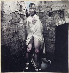 "cicci garau on Twitter: ""Hans Bellmer, The Second Doll, 1935 Doll's Game3, 1938-49 http://t.co/WAMXCgg9O4"""
