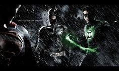 Justice League Movie by rony30us.deviantart.com on @deviantART