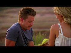 (HD) Jef Holm & Emily - Hometown Date (4/4) The Bachelorette