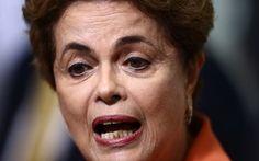 STF arquiva pedido de investigação contra Dilma na compra de Pasadena