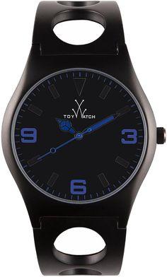 Toy Watch ToyWatch Women's Women's Black Dial Watch