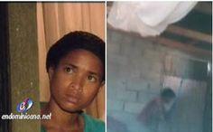 Diario En Directo: VIDEO--Captan mujer dándole brutal golpiza a hija ...