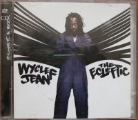 Wyclef Jean – The Ecleftic (2 Sides II A Book) 2 x CD COL 497979 2 Hip Hop Płyty CD Wyclef Jean, Vinyl Records, Rap, Hip Hop, Books, Musica, Old Records, Libros, Book