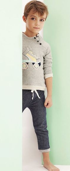 Blune Kids qué preciosa colección de moda infantil ! > Minimoda.es   LittlePeco.com