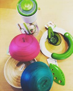 The surest way to always feel good about #cooking? Colorful tools that put the cheer back in #homemade. #MerryAndBright #InTheKitchen PC IG: @woodstockhardwaredianekitchen