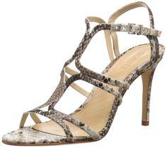 Schutz Women's Malinda Dress Sandal -- Unbelievable outdoor item right here! - Block heel sandals