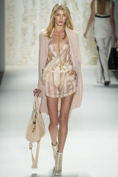 New York Fashion Week Spring 2013 Rachel Zoe  -  For more NYC trends go to www.diy-nyc.com #NYFW #NYFW2013 #DIYNYC