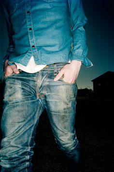 Lookbook Nudie Jeans (Spring 2014)