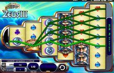 Božské výhry, skvelá zábava a horúce výhry!  http://www.automatove-hry-zadarmo.com/hry/zeus-3-vyherne-automaty  #zeus3 #automatovehry #hry #vyhra