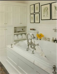 Words cannot describe how much I love this bathroom. #dreamhome