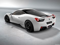Ferrari 458 Okaley Design!! Its favorite..