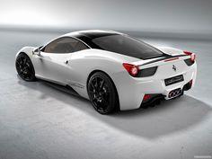 Ferrari 458 Okaley Design!! Its favorite..