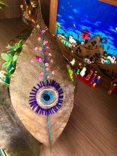 Dry Leaf, Leaf Art, Crocheting, Leaves, Embroidery, Knitting, Floral, Artwork, Diy