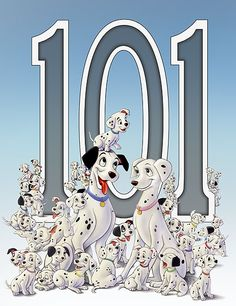 """Disney's """"101 Dalmatians"""" at the drive-in with the family.  Cried so hard when the puppies had to go through the snow!"""