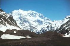Climb Mount Aconcagua - South America highest mountain