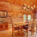 Residential log cabins for sale - log cabin houses, homes UK