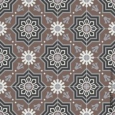 Iamart encaustic cement tiles combine the industrial beauty, the highly valued and reliable quality of the past centuries tailored to the needs of nowadays. Wall And Floor Tiles, Classic Collection, Cement, Color, Design, Home Decor, Decoration Home, Room Decor, Colour