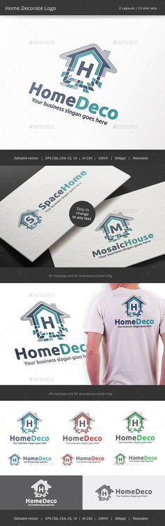 Trendy home dco logo ideas Ideen, … – Home Maintenance Home Library Rooms, Home Library Design, Business Slogans, Business Logo Design, Typography Logo, Logos, Maintenance Logo, Home Bar Sets, Home Bar Furniture
