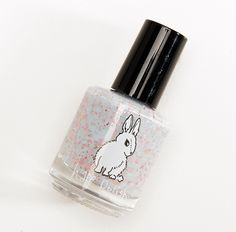 Hare Polish Rococo Grandeur Nail Lacquer Review, Photos, Swatches