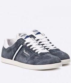 Pantofi Sport Pepe Jeans Barbati   Cea mai buna oferta Pepe Jeans, Adidas, Sneakers, Sports, Fashion, Trainers, Hs Sports, Moda, Fashion Styles
