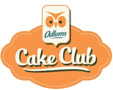 Odlums Cake Club - coolest idea ever! Home Baking, Cake Decorating Tips, Baking Ingredients, Food For Thought, Eat Cake, Club, Canning, Desserts, Recipes