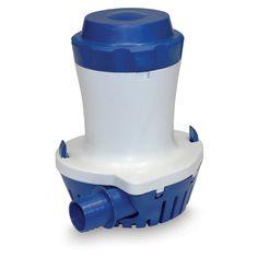 SHURFLO 1000 Bilge Pump - 12 VDC, 1000 GPH