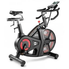 BH FITNESS I.AIRMAG INDOOR CYCLE
