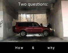 I Ain't Got An Answer!