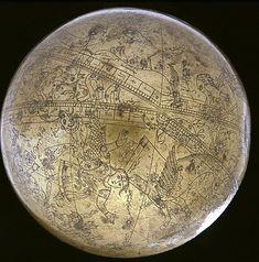Eski teknoloji İslami Göksel Küre