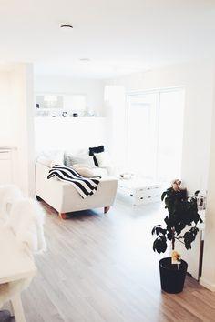 dustjacketattic: floorboards - minimal white