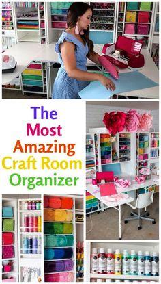 4998 Best Arts & Crafts Organization images in 2019 | Crafts, Craft