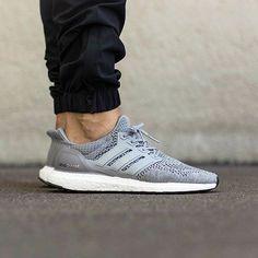 adidas super boost grey