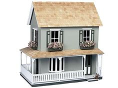 pictures of doll furniture | barbie building doll house information including doll house kits and