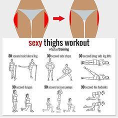 Für Männer und Frauen. ✅ Gib diesem Bild ein Like, wenn du mehr solcher Übungen für deine Beine brauchst. 🍀 . Für mehr abonniere…